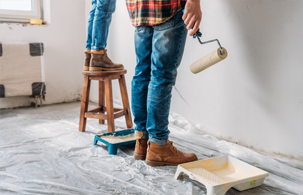 Top home improvements for this summer