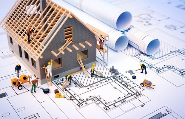 New build homes at a 21-year high