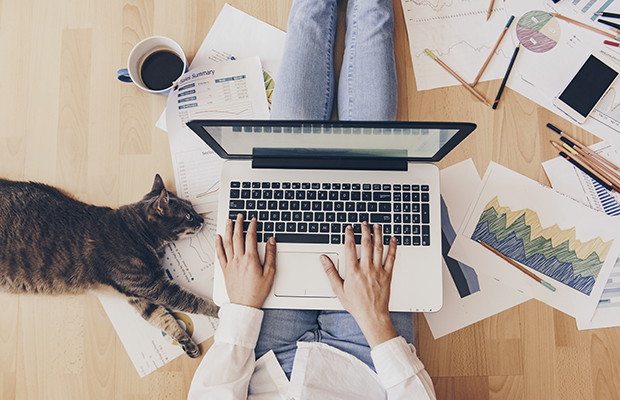 Will working from home be your new norm?